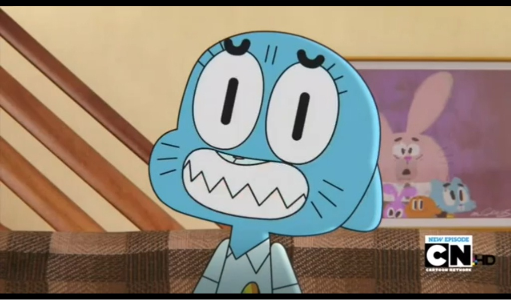 nicole watterson the amazing world of gumball wiki fandomnicole crazy the gallery for nicole can
