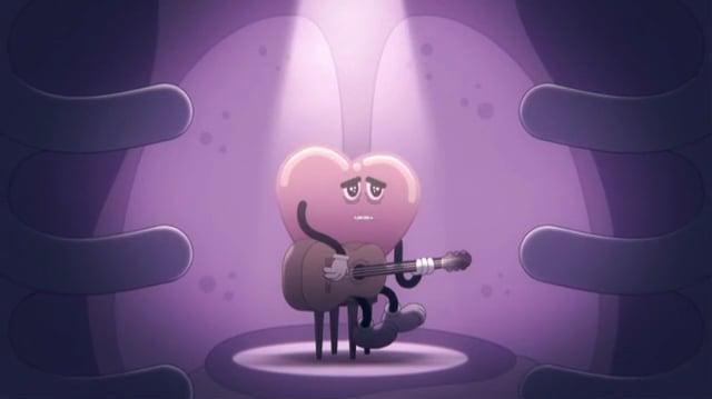 أغنية السكر المنخفضة