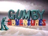 Gumby adventures-show