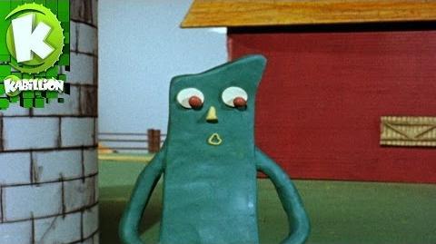 Gumby Ep 4 - The Fantastic Farmer