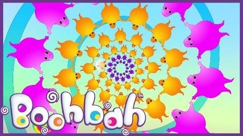 Boohbah Gameplay Video Boohbah Dance and Play