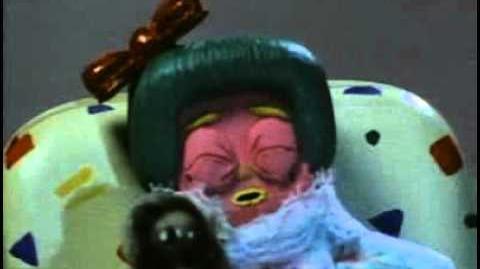 Gumby Adventures - Episode 26 Minga Sitting