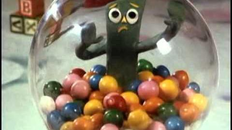N080 Gumball Gumby - THE GUMBY ADVENTURES (Full Episode)