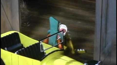 Gumby Adventures - Episode 49 Balloonacy