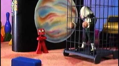 Gumby Adventures - Episode 59 The Astrobots