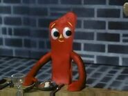 Red Gumby