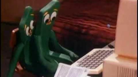Gumby Adventures - Episode 69 Proxy Gumby
