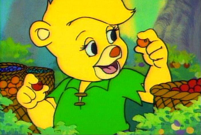 Sunni Gummi   Gummibärenbande Wiki   Fandom