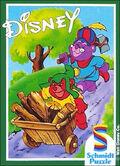 Disney's Gummi Bären - Zummi und Gruffi arbeiten (Schmidt Puzzle)