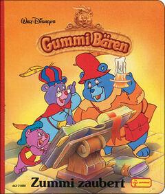 Walt Disneys Gummi Bären - Zummi zaubert (Pestalozzi)