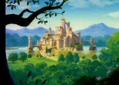 Schloss Dunwyn