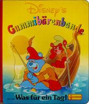 Walt Disneys Gummi Bären - Was für ein Tag! (Pestalozzi)