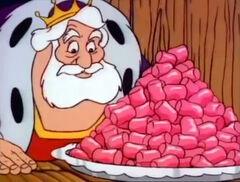 Sir Ponchs Sahnebonbons