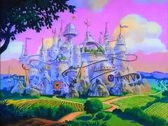 Schloss Gummadoon