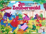 Gummi Bären im Zauberwald groß (Gesellschaftsspiel)
