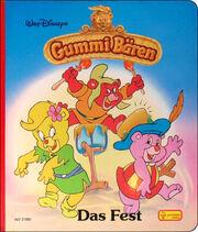 Walt Disneys Gummi Bären - Das Fest (Pestalozzi)
