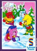 Disney's Gummi Bären - Cubbi und Sunni bauen einen Gruffi-Schneemann (Schmidt Puzzle)