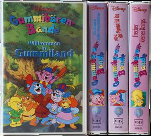 VHS Themenbild