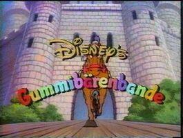 Gummibaeren logo