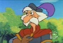 Sir Gowan