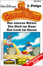Walt Disneys Gummibären Cover 7