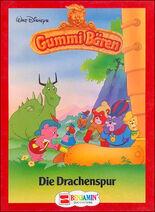 Walt Disneys Gummi Bären - Die Drachenspur (Franz Schneider)
