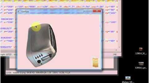 GunApp Modding Tutorial 3 3 - polishing your mod