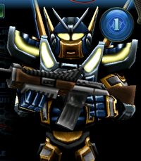 ER97D Destroyer 1