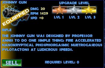Johnny Gun 2