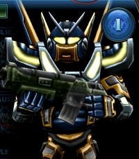 ER97S Shredder 1