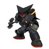 Sizzler Super Robot Wars X-Ω