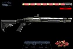 Remington 870 002