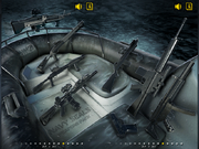 Navy Seals Complete