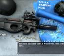 FN P90 TR Submachine Gun