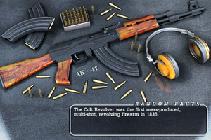 AK47 loadingscreen