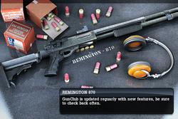 Remington 870 001