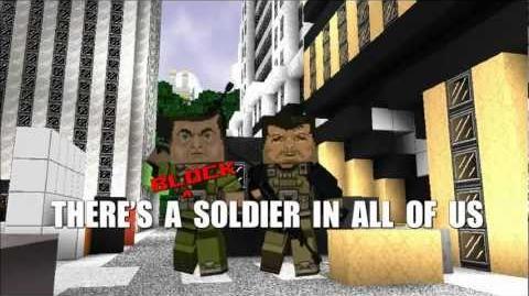 Guncraft Presents MW3 The Vet & The n00b
