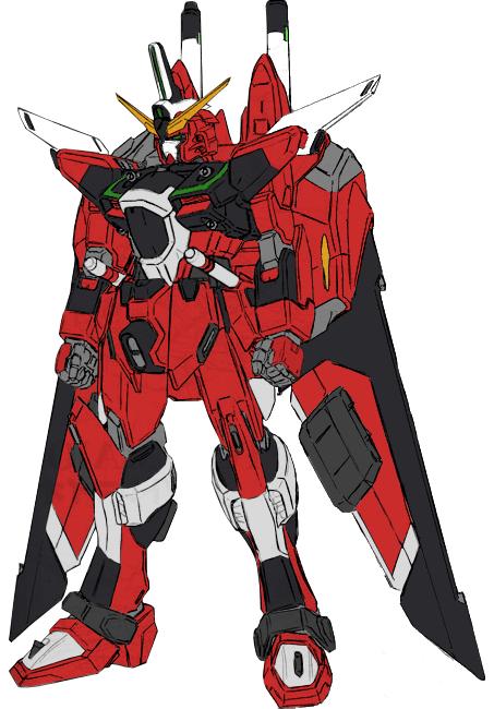 Zgmf X19a Infinite Justice Gundam Aeon Wiki Fandom Infinitejusticerecolor 00