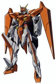 GN-007 Arios Gundam?file=GN-007 - Arios Gundam - Front View
