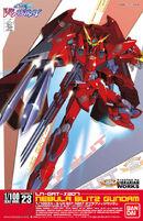 1-100 Nebular Blitz Gundam