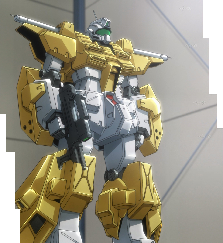 Rgm 237c Powered Gm Cardigan The Gundam Wiki Fandom Powered By Wikia