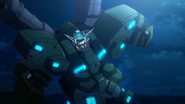 G-Reco Movie II G-Self Torque 3