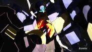 MSGIBO-ASW-G-66 Gundam Kimaris Vidar (Episode 46) 's Drill Knee (6)