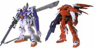 GFF 0010 GundamGP04G-GerberaTetraCustom Sample