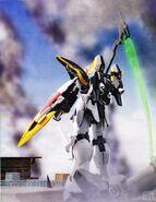 Gundam Deathscythe EW 1