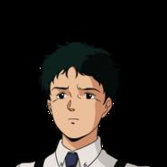 SD Gundam G Generation Genesis Character Face Portrait 2 1346