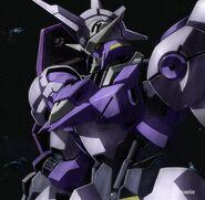ASW-G-66 Gundam Kimaris Vidar (Episode 45) Close up (2)