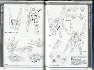 GN-011 - Gundam Harute - Technical Detail & Design