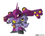 Purpledoga