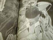 Turn A Gundam Tokita white doll